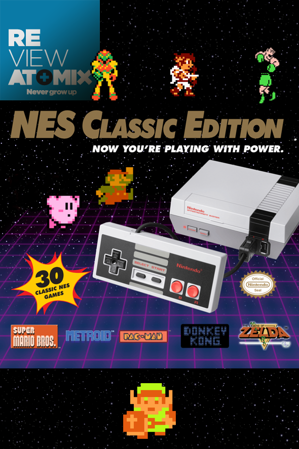 Review NES Classic Edition