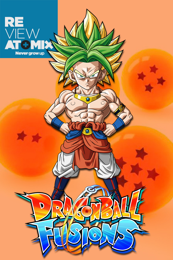 Review_DRAGON_BALL_FUSIONS