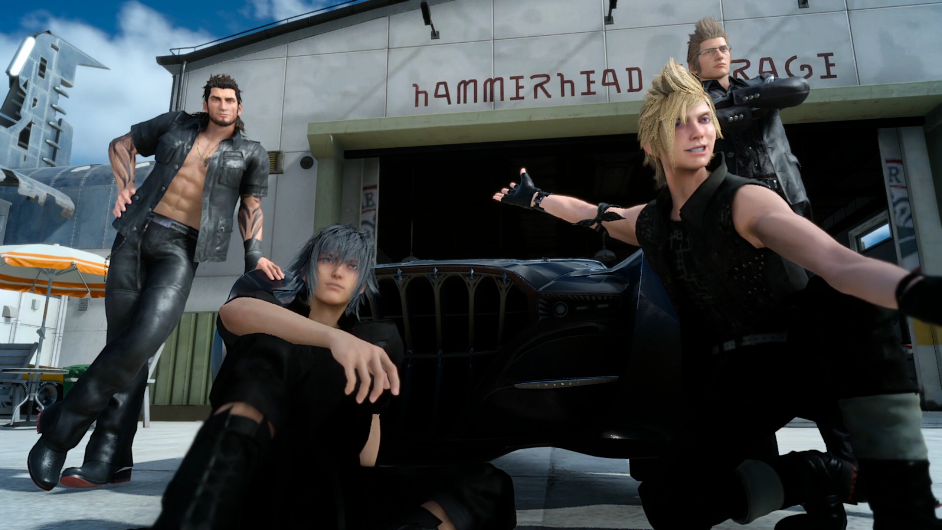 Review_FinalFantasyXV06