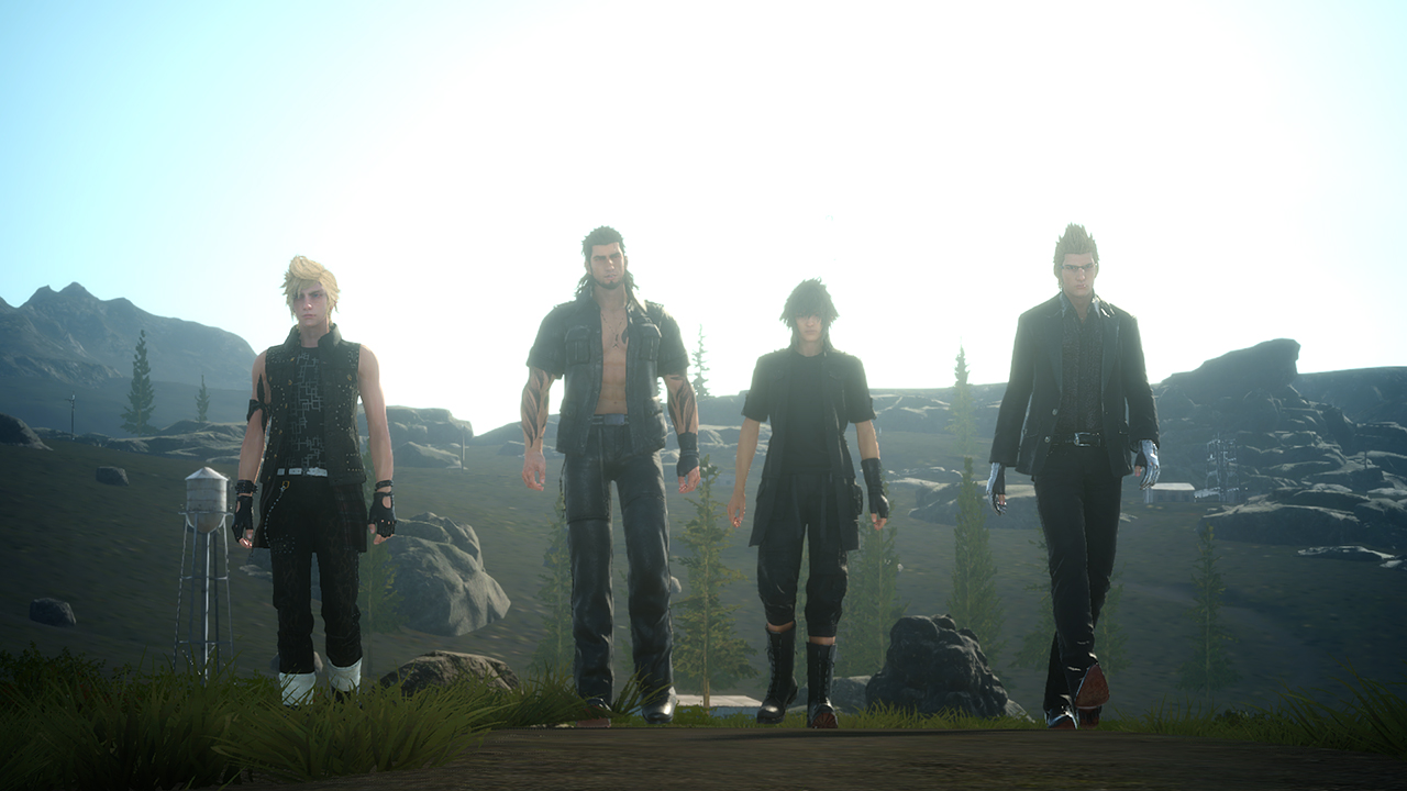 Review_FinalFantasyXV07