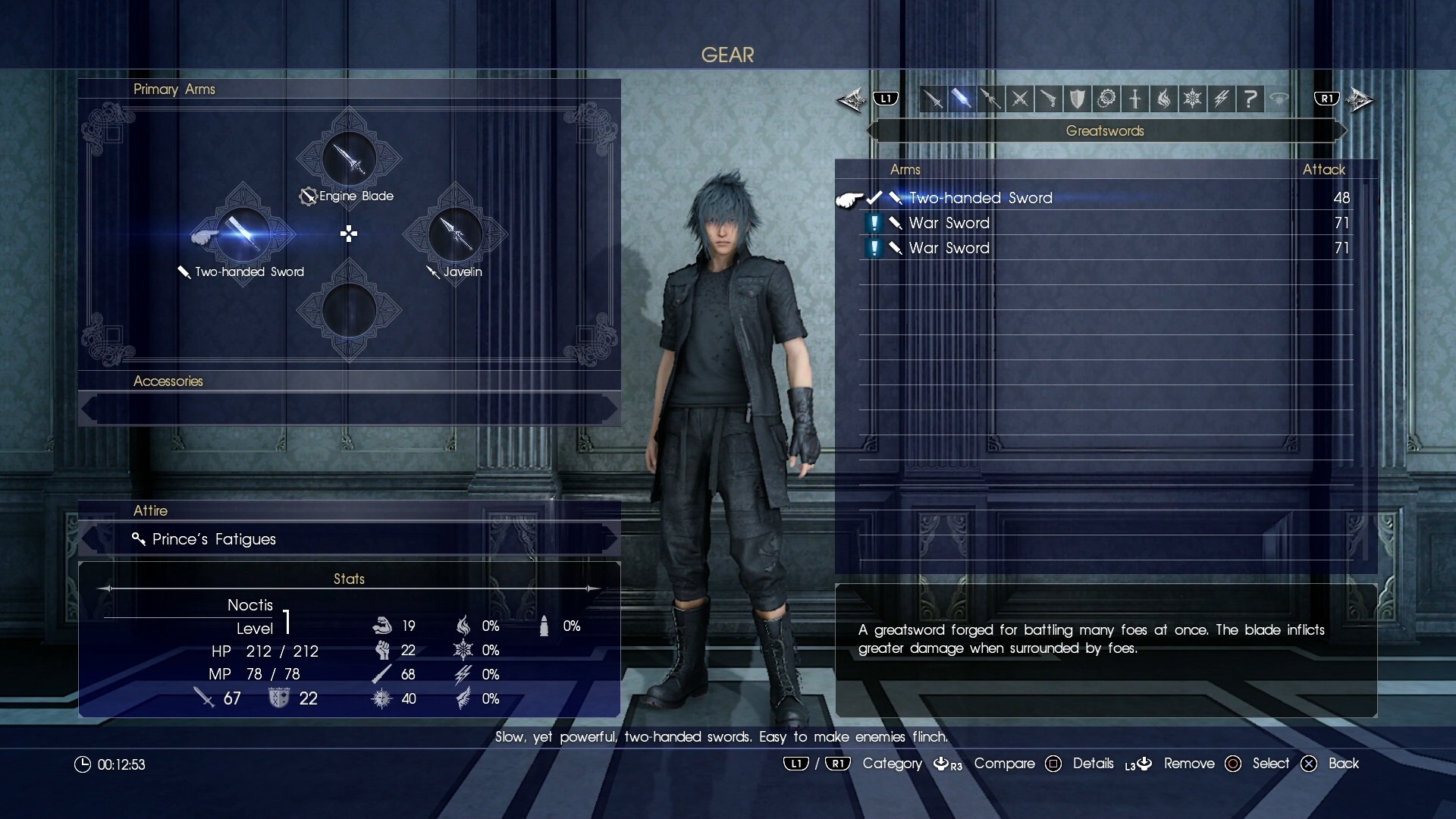 Review_FinalFantasyXV09