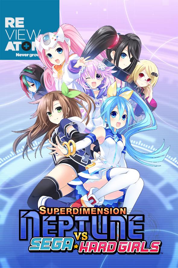 Review_SuperdimensionNeptuneVsSEGAHardGirls