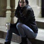 Celebrity Sightings in New York City – October 31, 2016