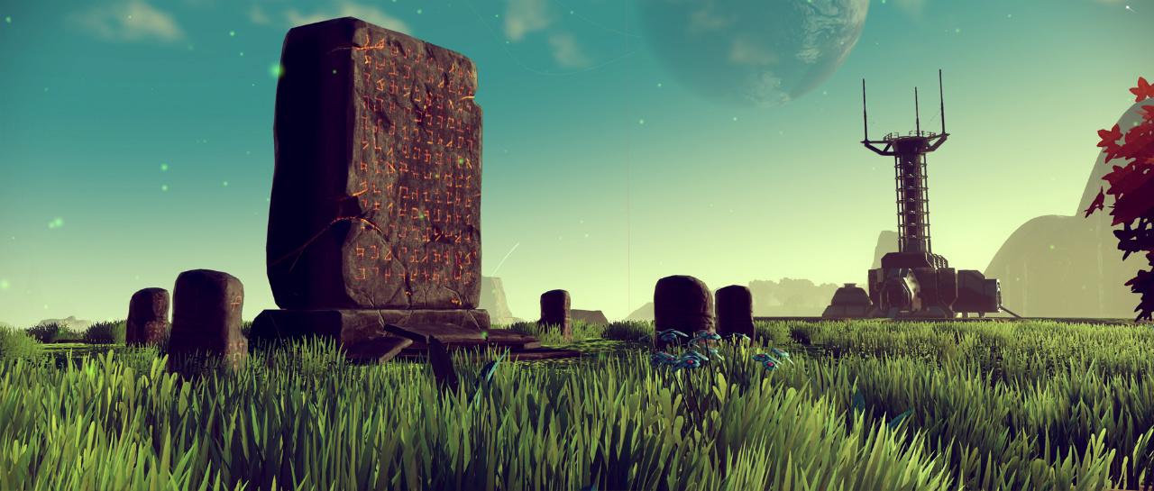 monolith-NMS