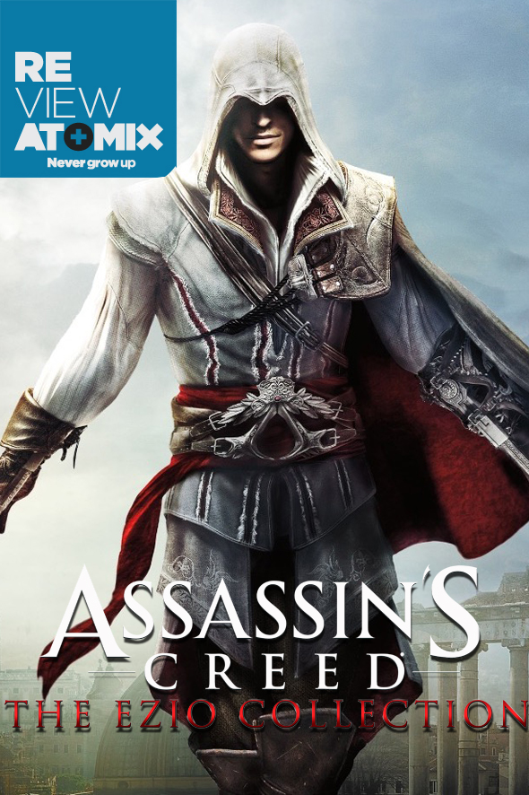 Assassin-review