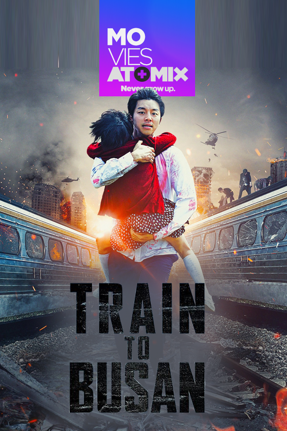 AtomixMovies Train to Busan