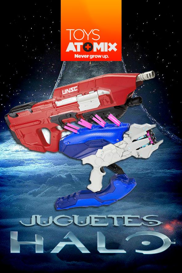 AtomixToys_TemplateTOYS Halo