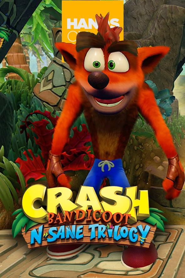 Crash-insane