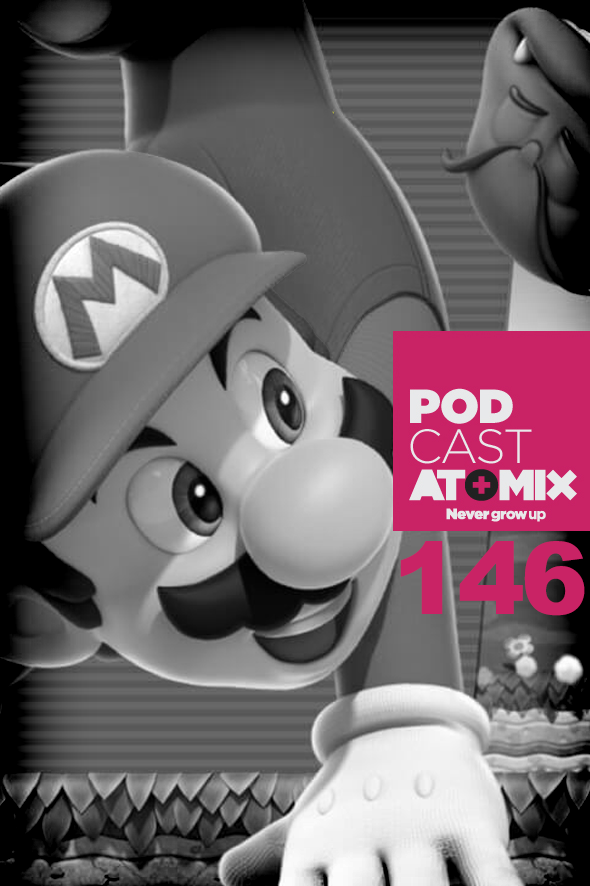 PosterPodcast146