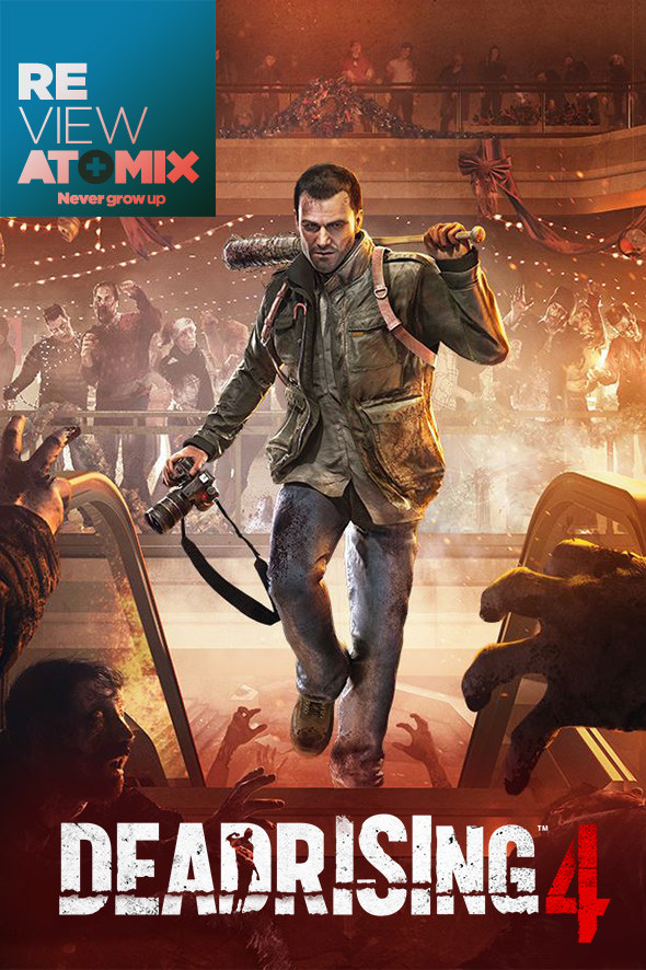 Review_DeadRising4