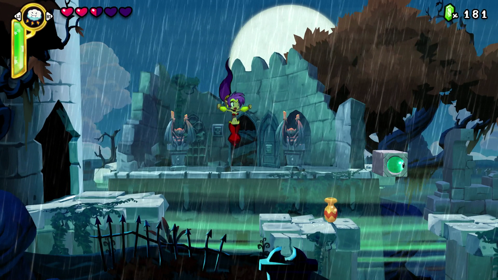 Shantae_ Half-Genie Hero - PS4_03
