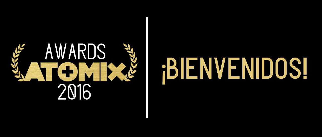 Template-final-Atomix-awards-2016 Bienvenida