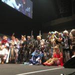 FFXIV FF 2017 Cosplay 6