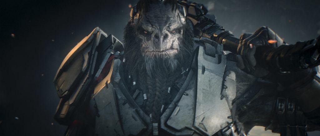 Emociónate con el tráiler de lanzamiento de Halo Wars 2