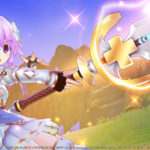 Cyberdimension Neptunia 4 Goddesses Online 1