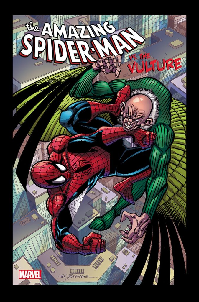 5 cómics que debes leer antes de ver Spider-Man: Homecoming