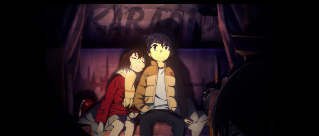 10 recomendaciones anime para las vacaciones | Atomix