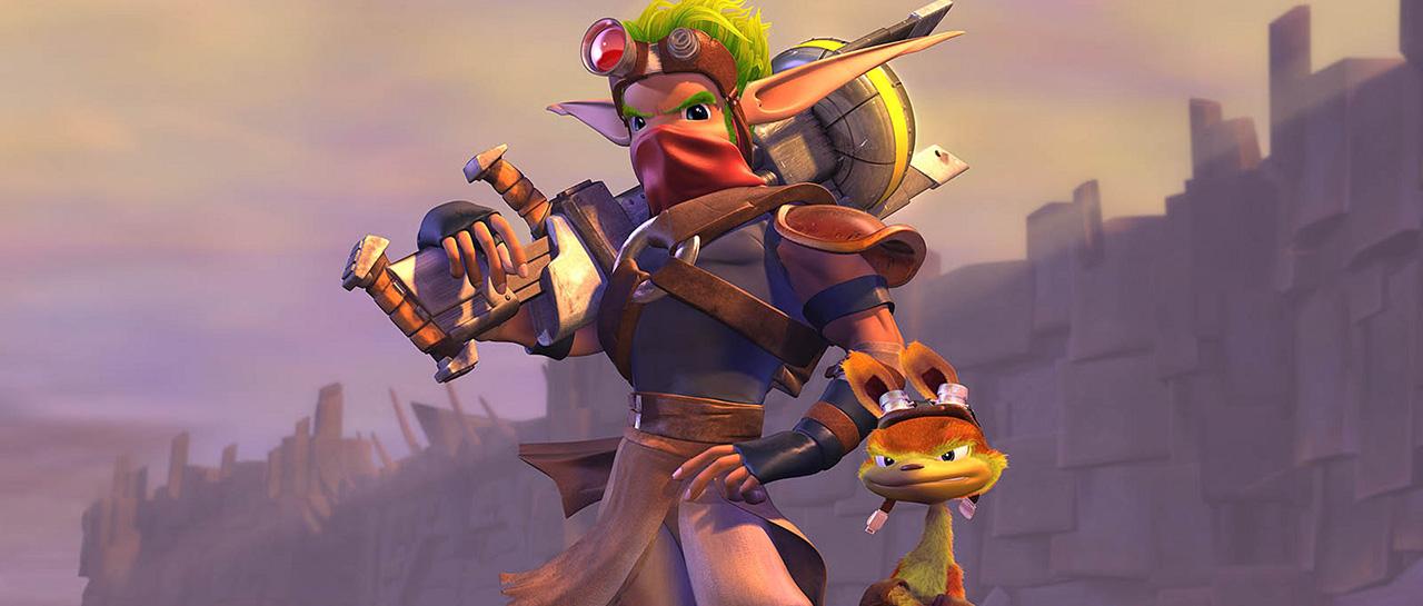 Jak and Daxter regresará en forma de PS2 Classics | Atomix
