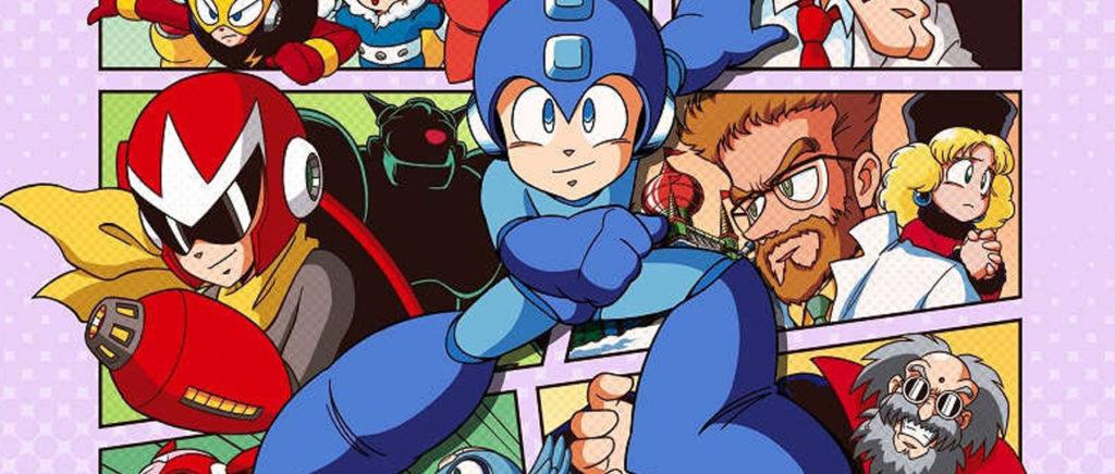 ¿Una película de Mega Man clasificación R?