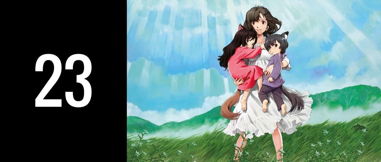 Las 25 Mejores Peliculas De Anime Pt 1 Atomix