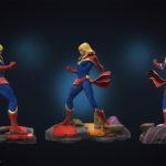 Galeria-Marvel-vs-Capcom-Captain-Marvel-2