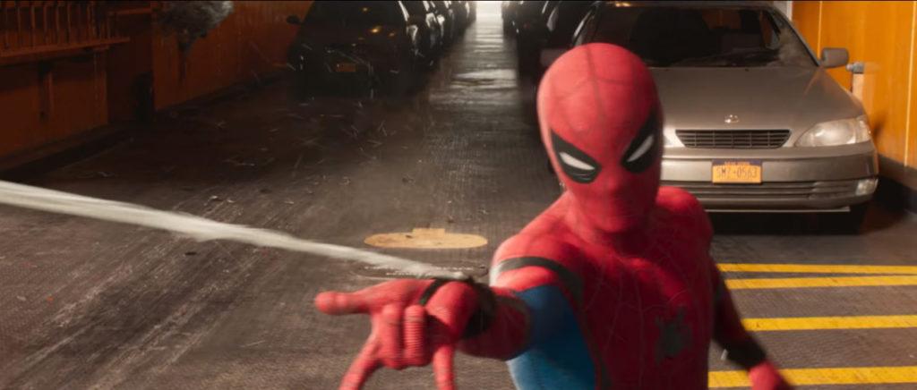 ¡Boom! Llegaron dos nuevos tráilers de Spider-Man: Homecoming