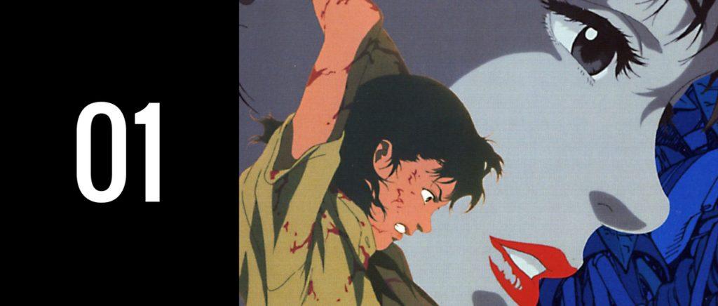 Las 25 mejores películas de anime. Pt. 2
