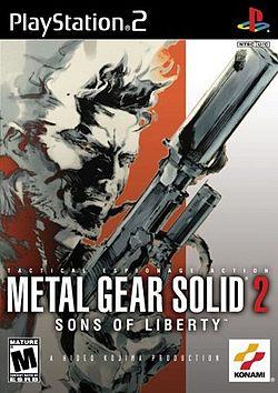 ¿Cómo jugar Metal Gear Solid en orden cronológico?