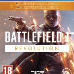 Battlefield1RevolutionPS4