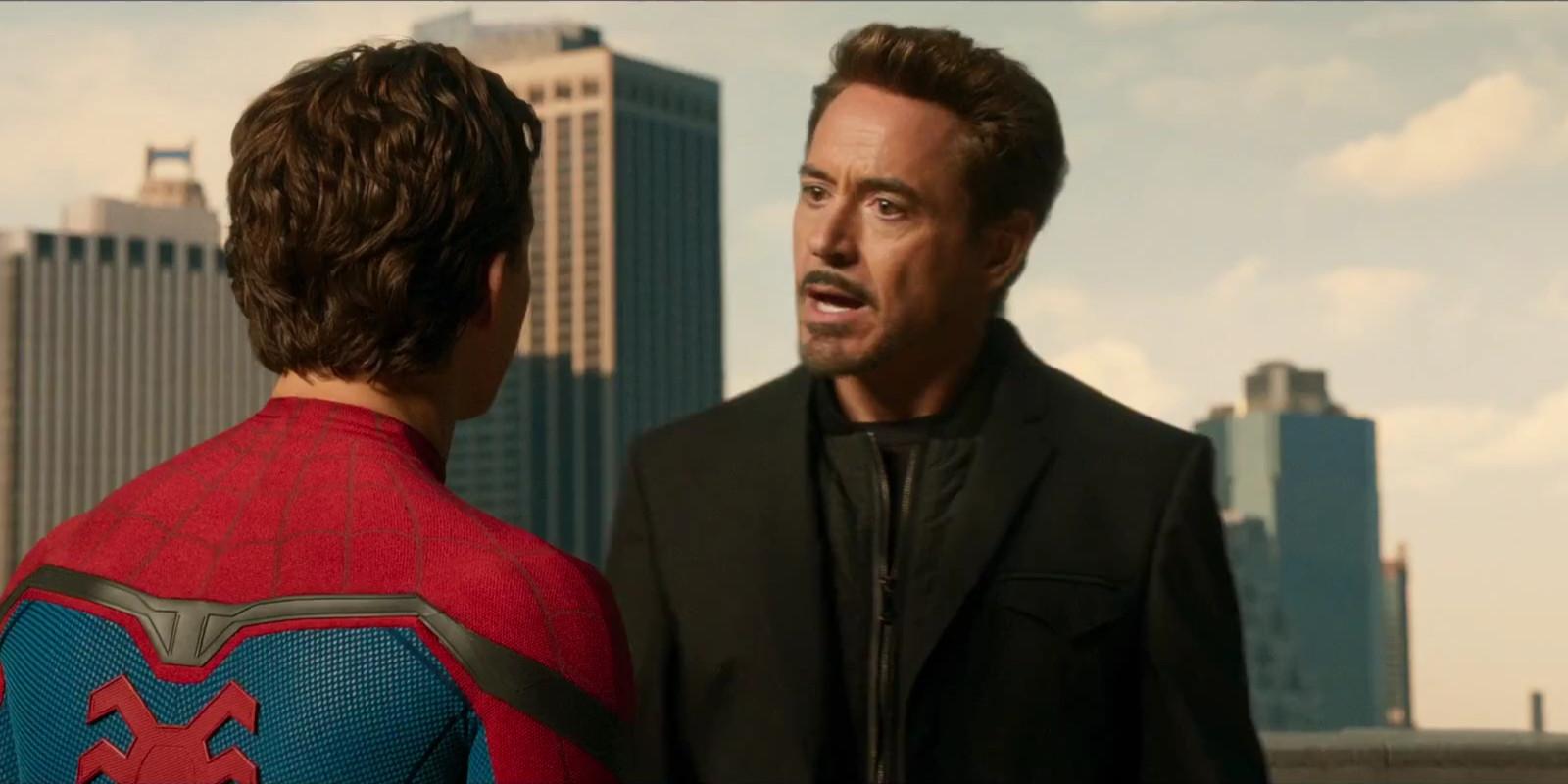 Spider-Man Homecoming Resena Atomix 4