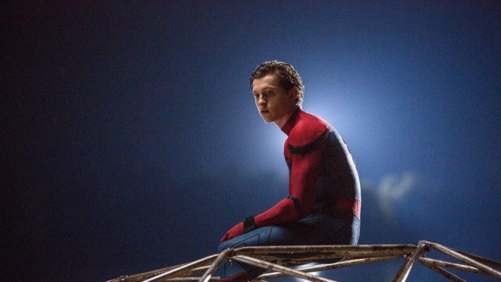 Spider-Man Resena Atomix