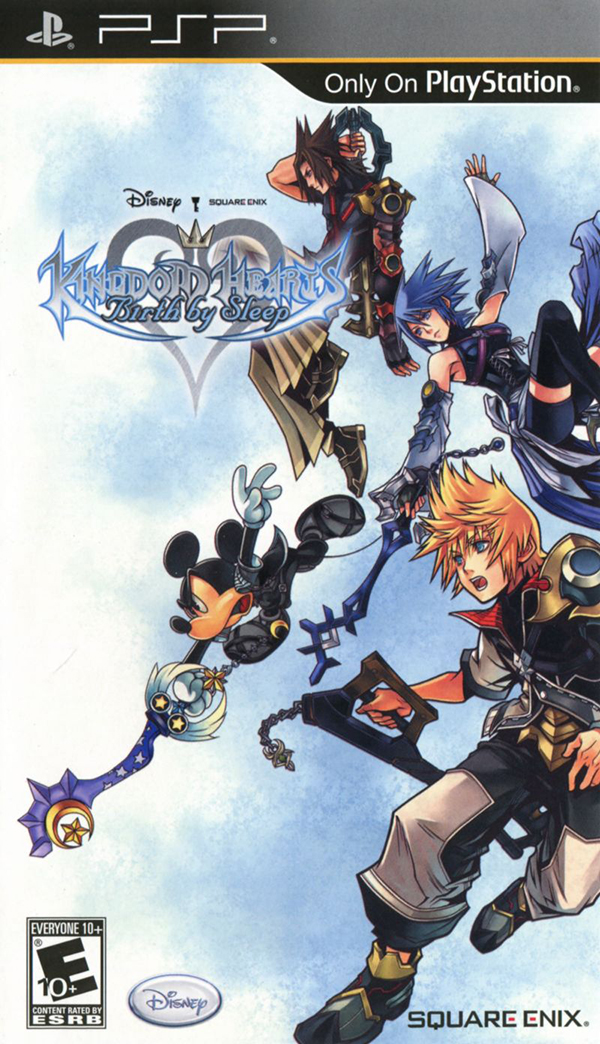 Feature Kingdom Hearts Para Noobs Atomix