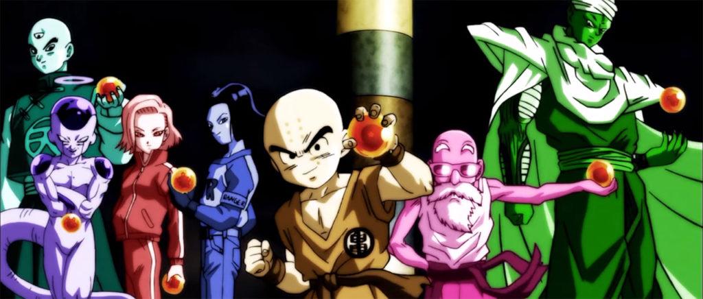 Teoría: ¿Será éste el orden de eliminación de los miembros del universo 7 en Dragon Ball Super?