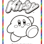 kirby_coloring_page_25th_anniversary-1