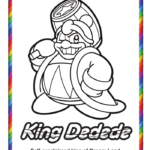kirby_coloring_page_25th_anniversary-3