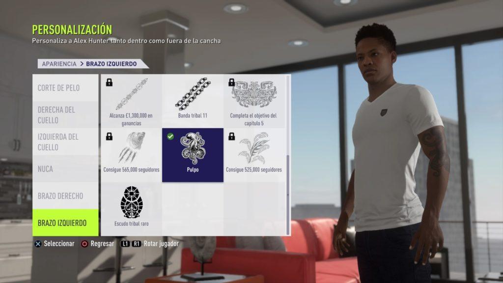 FIFA 18 Atomix