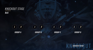 Group Stage 2