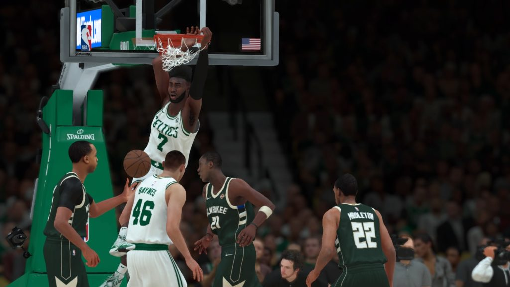 NBA 2K18_review
