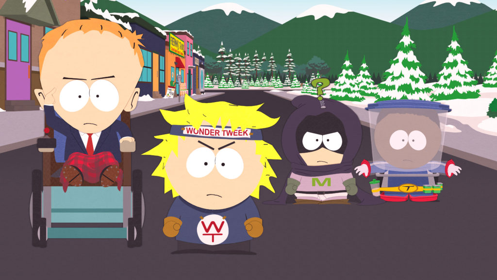 South Park The Fractured But Whole Review