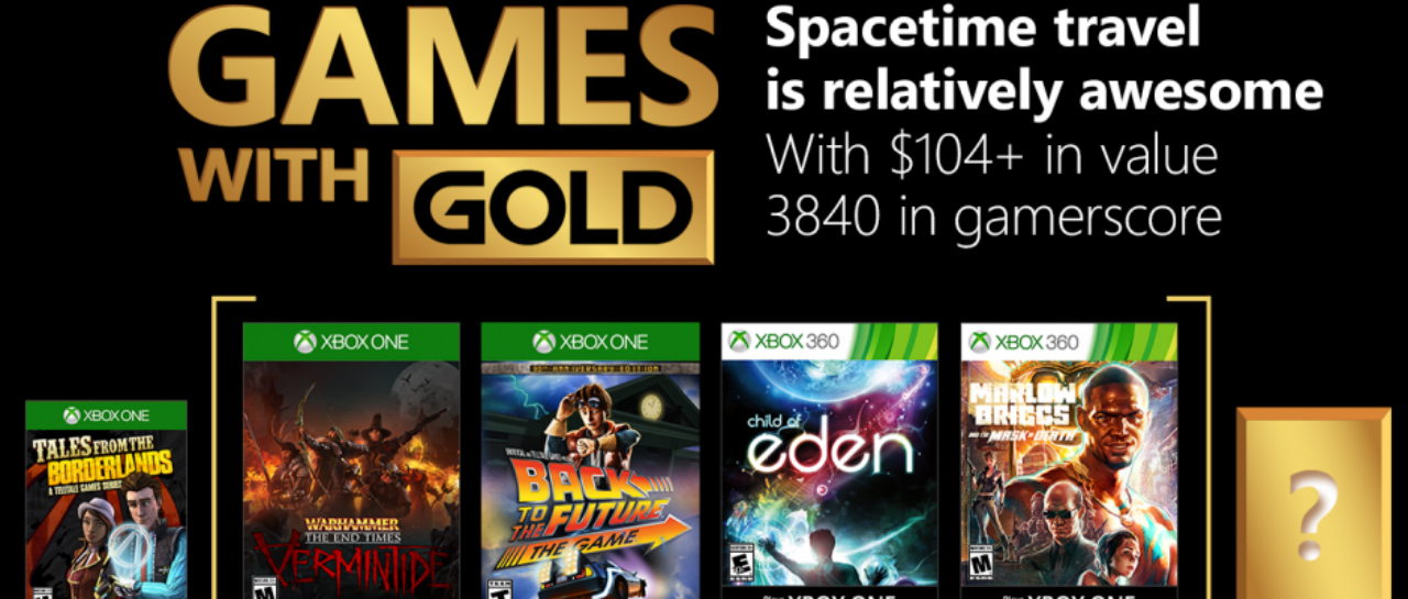 Games With Gold Atomix