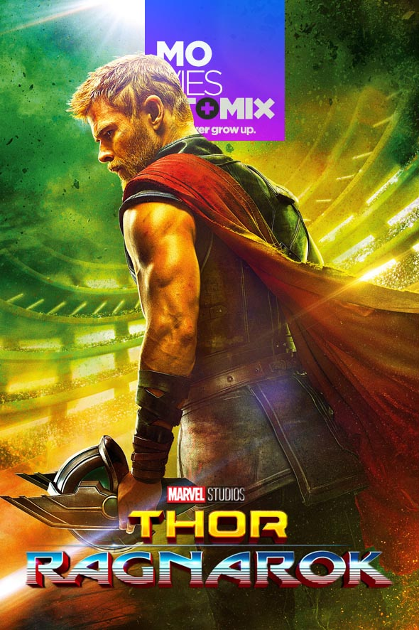 Thor Ragnarok Review Atomix