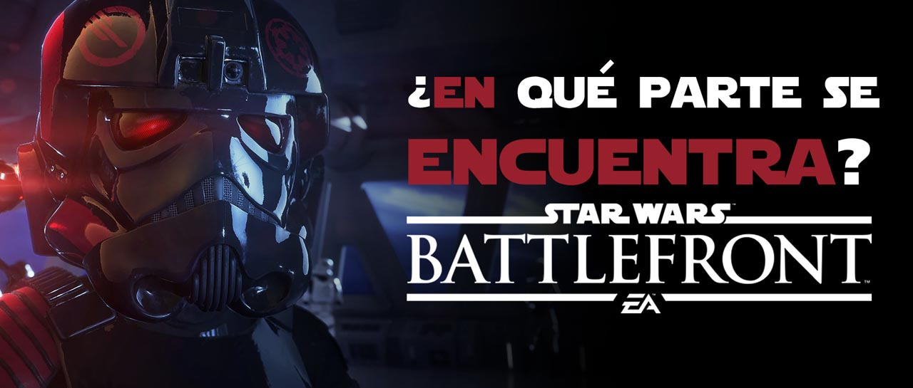 is star wars battlefront 2 canon