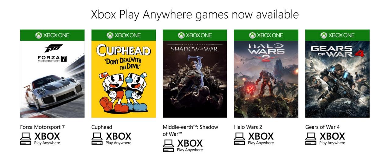 8 Puntos Para Entender El Xbox One X Atomix