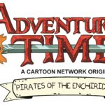 Adventure Time Pirates of the Enchiridion Logo