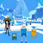 Adventure Time Pirates of the Enchiridion Screen 2