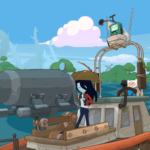 Adventure Time Pirates of the Enchiridion Screen 5
