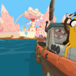 Adventure Time Pirates of the Enchiridion Screen 6