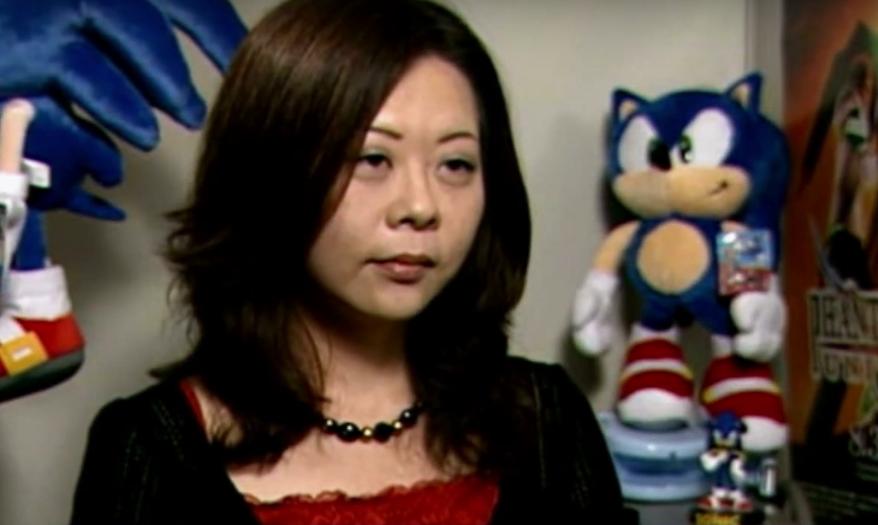 Designer de Phantasy Star, Rieko Kodama receberá prêmio por sua carreira na SEGA Phantasy-II