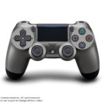 Controles PS4 Atomix 2
