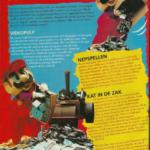 Nintendo Piratería Atomix 5